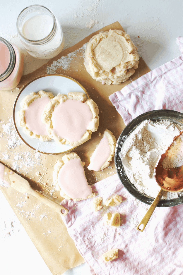 The Best Copycat Swig Sugar Cookies