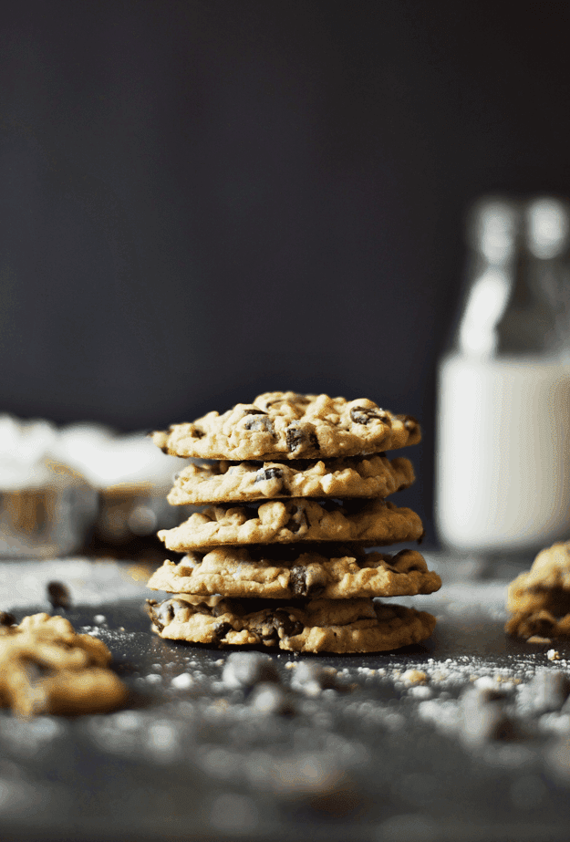 5 Best Cookie Recipes You Must Make!   The Butter Half