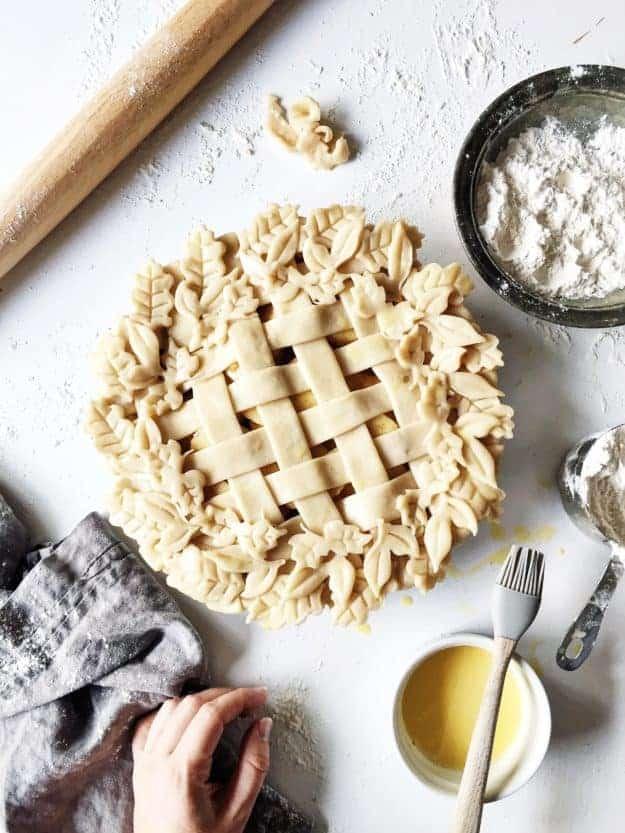 The Perfect Apple Pie Recipe