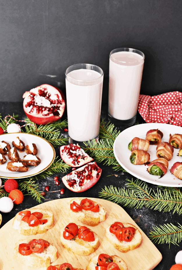 3 easy appetizers to make for the holidays holiday appetizers christmas appetizers appetizer