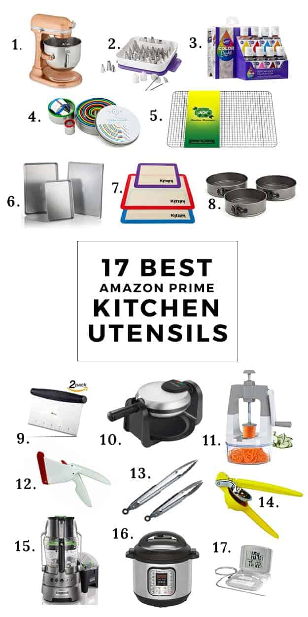 17 best amazon prime kitchen utensils and equipment the for I kitchen equipment