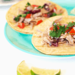 Easy Instant Pot Carnitas - How to Make Instant Pot Shredded Pork