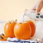 Make A Spooky Halloween Boo-fast | fun halloween ideas, halloween ideas for kids, kid-friendly halloween ideas, halloween breakfast ideas, halloween fun for kids, breakfast ideas for halloween || The Butter Half via @thebutterhalf