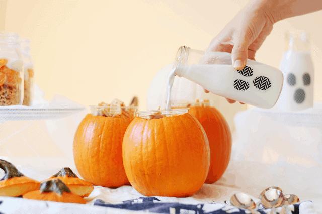 Make A Spooky Halloween Boo-fast | fun halloween ideas, halloween ideas for kids, kid-friendly halloween ideas, halloween breakfast ideas, halloween fun for kids, breakfast ideas for halloween || The Butter Half #halloweenbreakfast #kidbreakfastideas #funbreakfastideas #thebutterhalf
