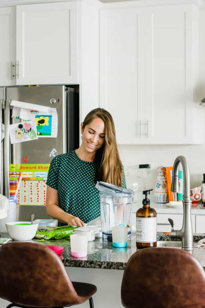 5 tips for working from home with kids as a food blogger the butter half. Black Bedroom Furniture Sets. Home Design Ideas