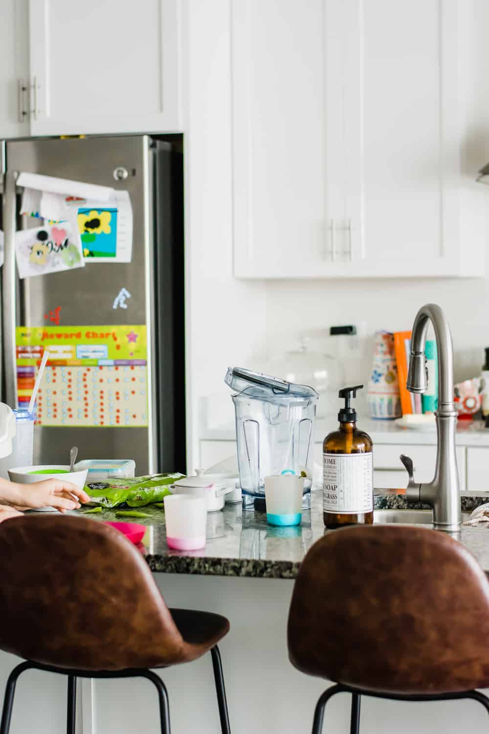 5 Tips for Working from Home with Kids as a Food Blogger   Work from Home Tips, Food Blogger Tips, Work from Home with Kids, How to Work from Home with Kids, Work at Home Mom Tips #workathomemom #workfromhometips #foodbloggertips    The Butter Half via @thebutterhalf