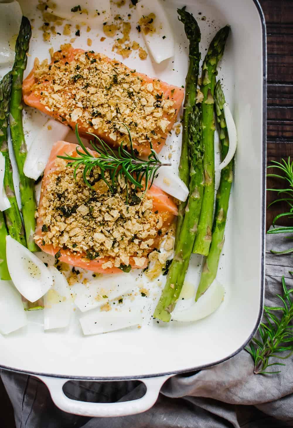 Best-Baked-Salmon-Recipe-Herb-Crust-Gluten-Free-4