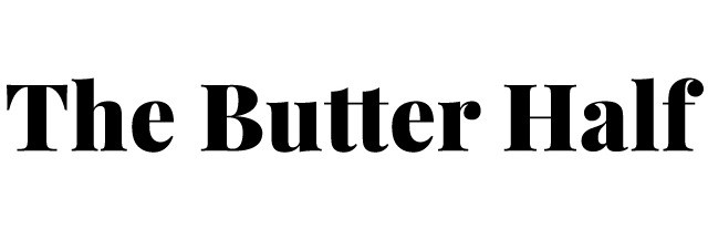 The Butter Half logo